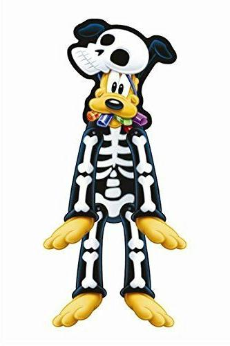 Disney Mickey Mouse Hanging Party Decoration - Pluto Hallowe