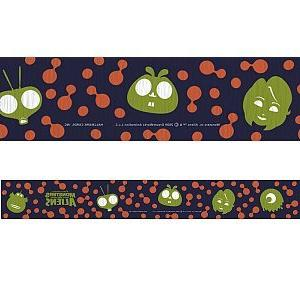 Monsters vs. Aliens Crepe Paper Streamer