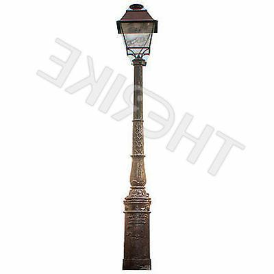 Paris Street Lamp - Paris Party Theme - Advanced Graphics Li