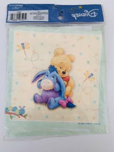 Party Winnie The Shower Hanging Decoration