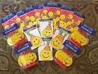 party supplies decorations happy smiley face emoji