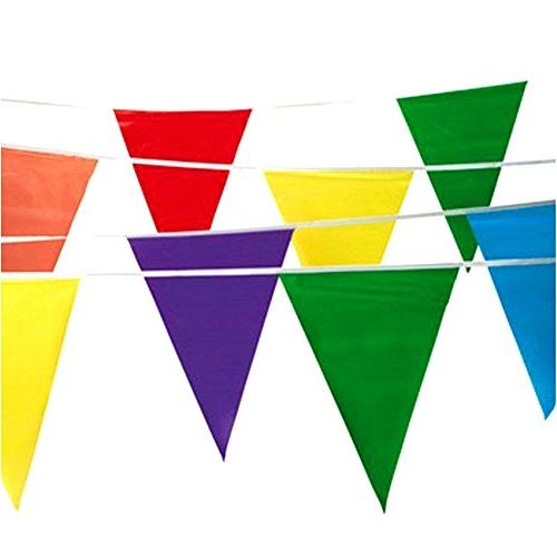 Adorox Pennant Decorations Weather