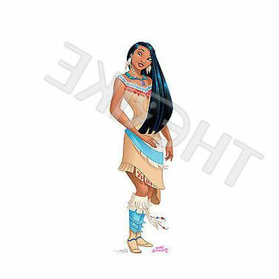 Pocahontas - Disney Princess Friendship Adventures - Advance