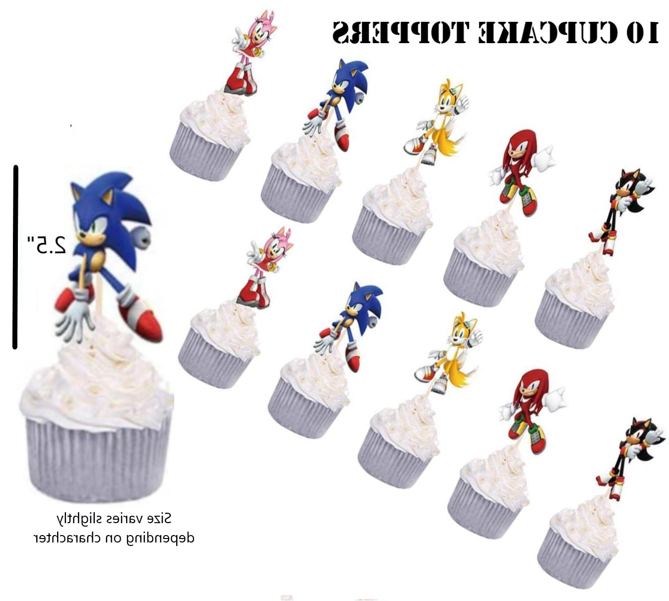 Sonic the Party USA Inc