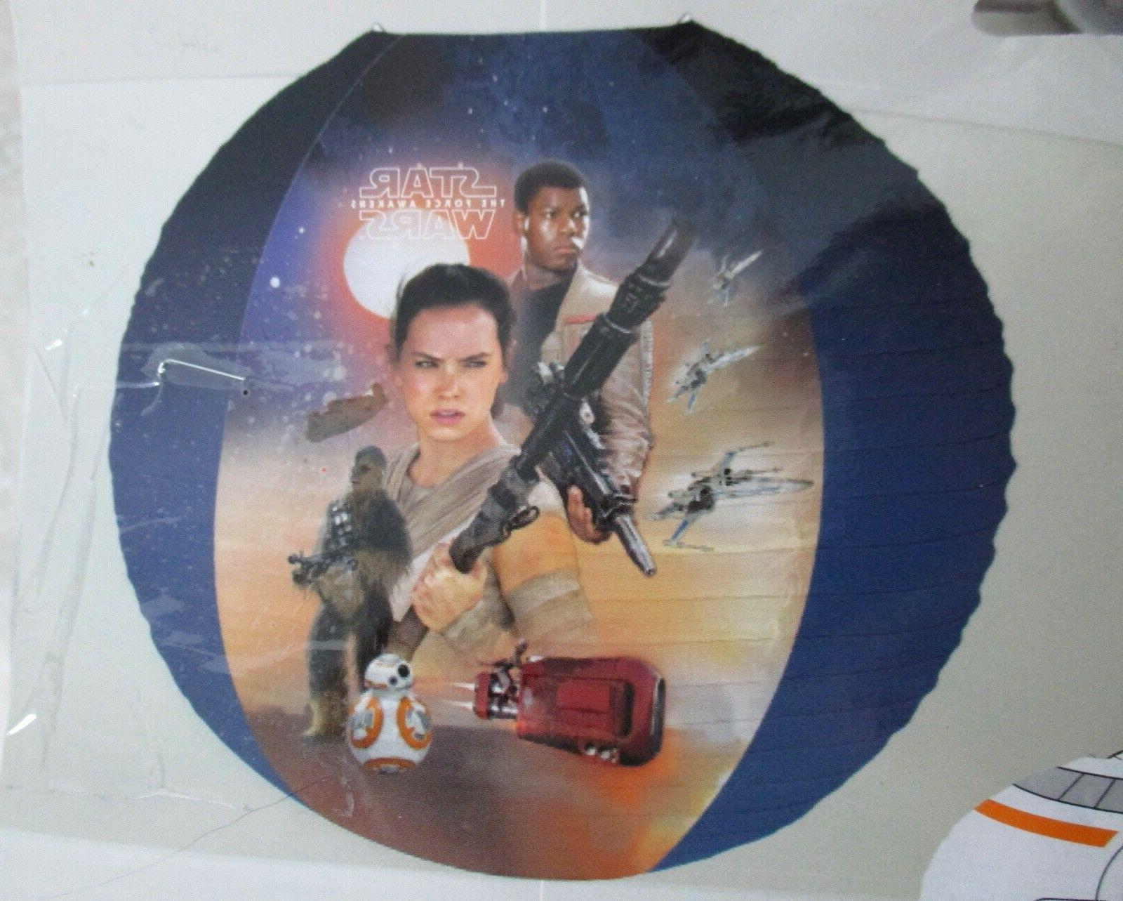 American Episode VII Paper Party Decoration