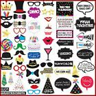 Sterling James Co. Funny Birthday Photo Booth Props 47 PC 21