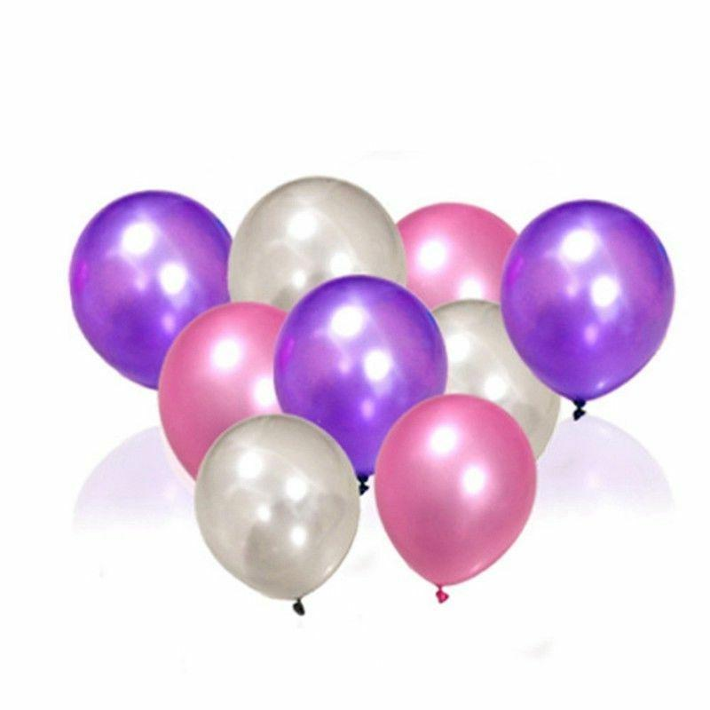 Unicorn Balloons Supplies for