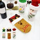 Wine Bottle Cover Office Party Products Gift Home Xmas Party