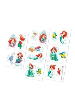 The Little Mermaid Tattoos 16ct