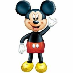 "Mayflower Distributing Unisex Adult Disney Mickey 52"" Airwal"