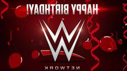 New WWE Wrestling Birthday Party Supplies Decorations Favors