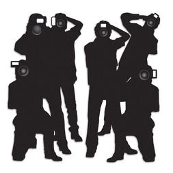 Paparazzi Props Party Accessory