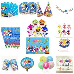 party decorations supplies table cover banner hats