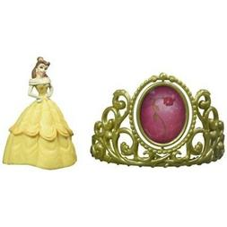 Decopac Princess Belle Beautiful as a Rose Cake Decorating S