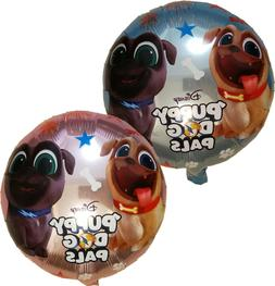 Puppy Dog Pals Balloon Birthday Party Decorations Party Supp