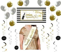Retirement Party Package