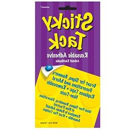 Sticky Tack Value Pack 1 Count