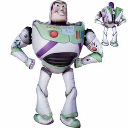 Toy Story 4 Buzz Lightyear Airwalker Foil Balloon Party Deco